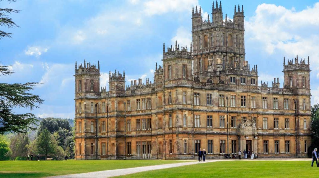 Four Startup Lessons for Downton Abbey
