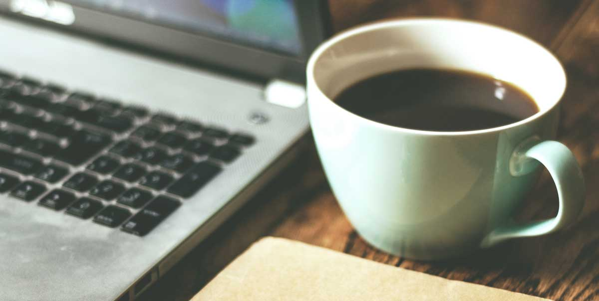 January 2013 Promotion: Coffee is for Closers