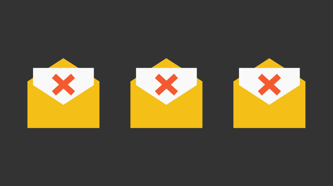 How to Lose a Sale in 3 Emails