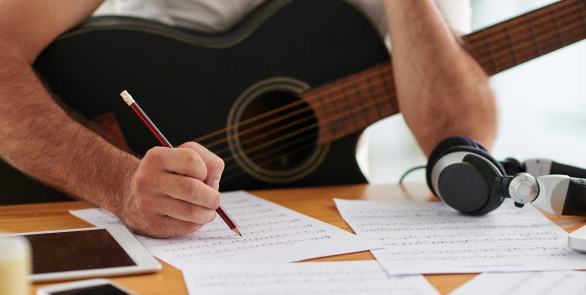 Songs for Sales: The Wisdom of Songwriter, Corporate Consultant Peter Himmleman