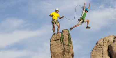 How to Replace the Threat of Fear with Fearless Leadership