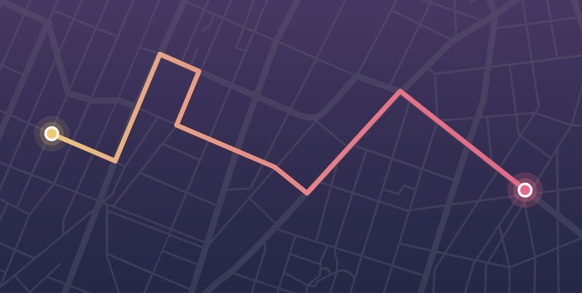 A Simple Strategy To Shorten Your Sales Cycle: Draw A Map