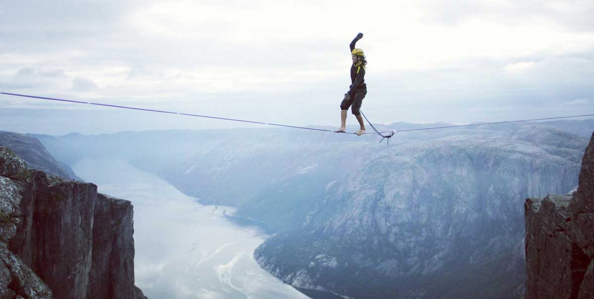 Could Taking More Risks Help You Become A Better Salesperson?