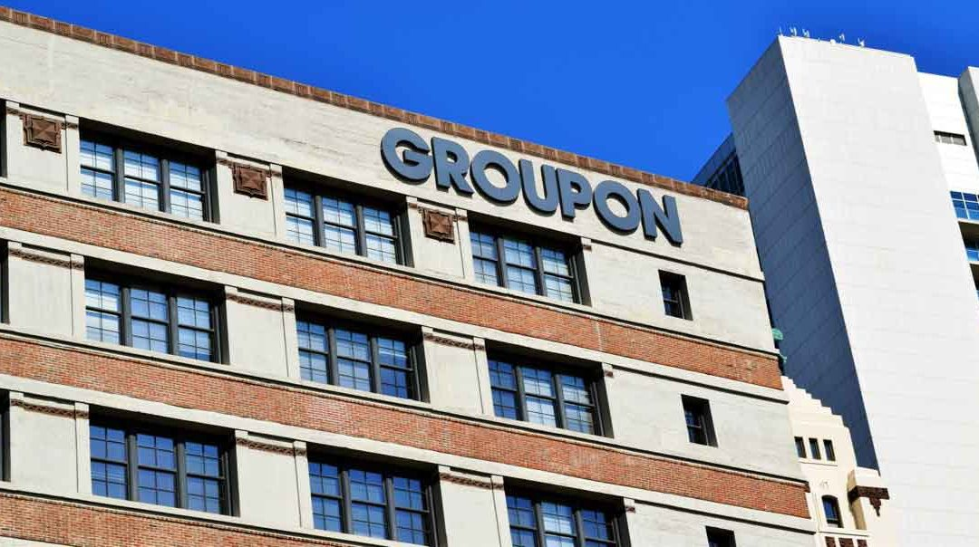 What Startup Sales Teams Can Learn From Groupon's Explosive Growth