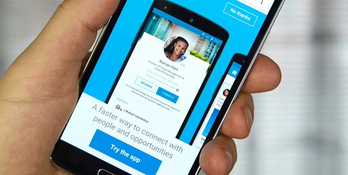 The 7 Factors That Increase The Psychological Impact of Your LinkedIn Profile Photo