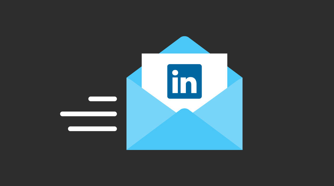 Send Better LinkedIn InMail Using These Free Templates
