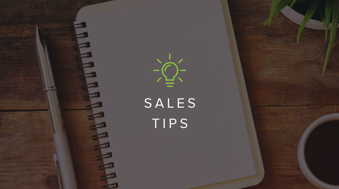 28 Of The Most Powerful Sales Tips You Need In Your Life