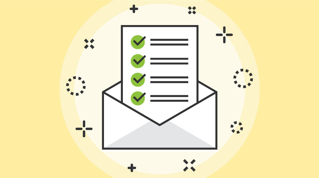 Behind the Scenes: How To Write A Professional Email Fast