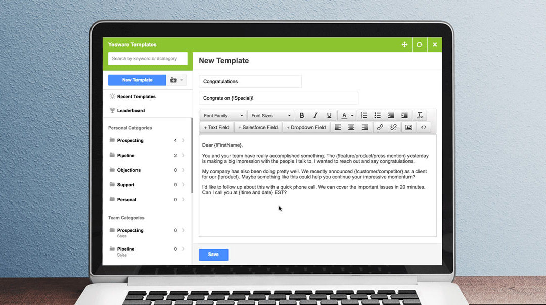 5 Annoying Problems That Gmail Email Templates Solve