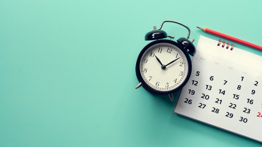 Best Time to Send Email: Time, Day, and Frequency [2020 Data]