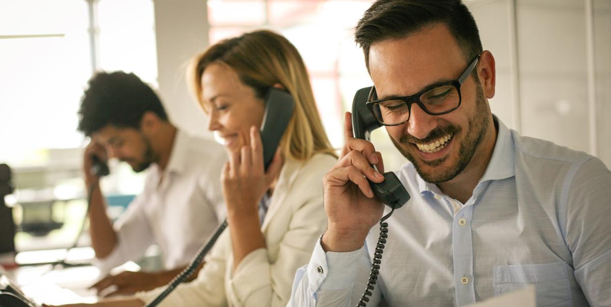 Professional Sales Call Script [FREE TEMPLATE]