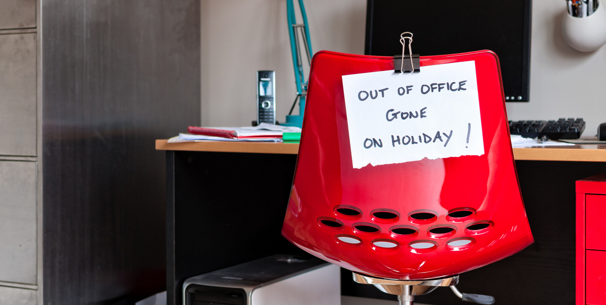 14 Out of the Office Message Examples for 2021