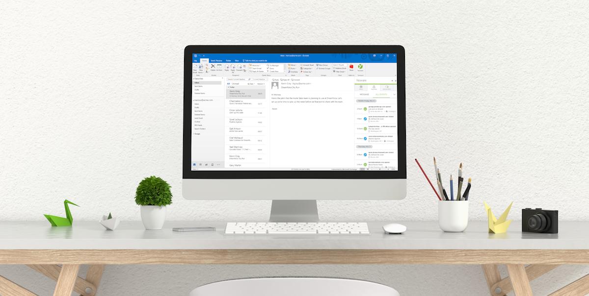 Outlook Hacks to Increase Sales [Updated]
