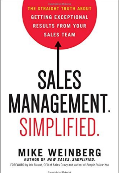 best sales books for managers 3 of 5