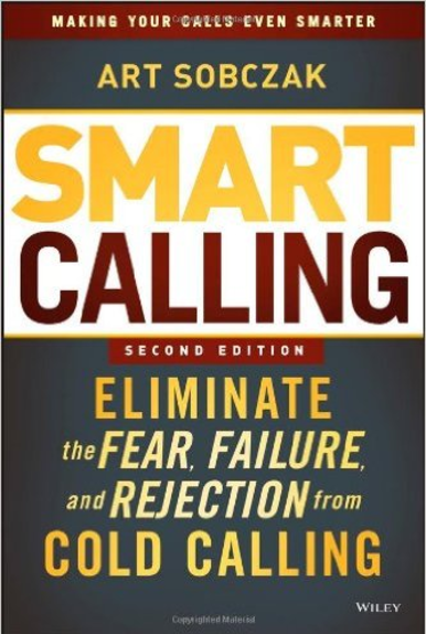 best sales books for cold calling 1 of 4