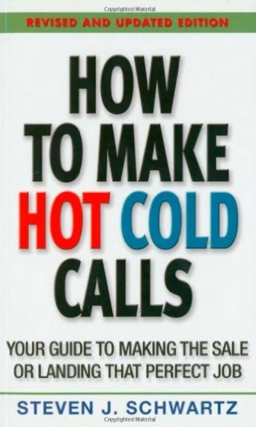 best sales books for cold calling 3 of 4