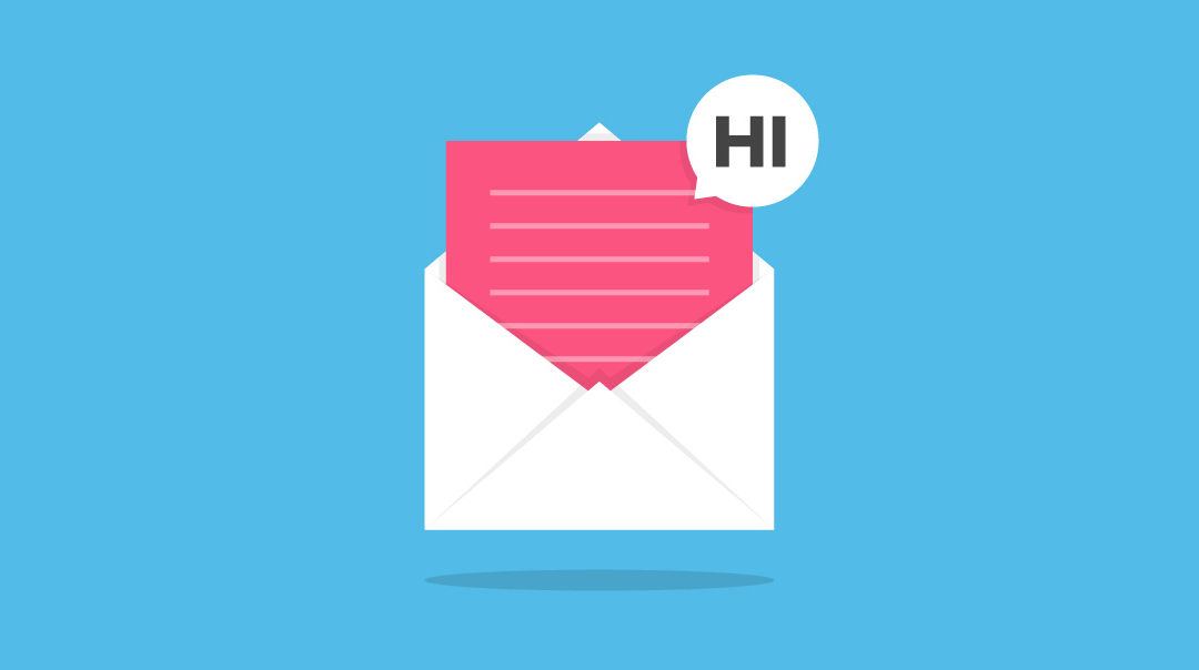Email Greetings: 10 Ways To Start Your Message Professionally