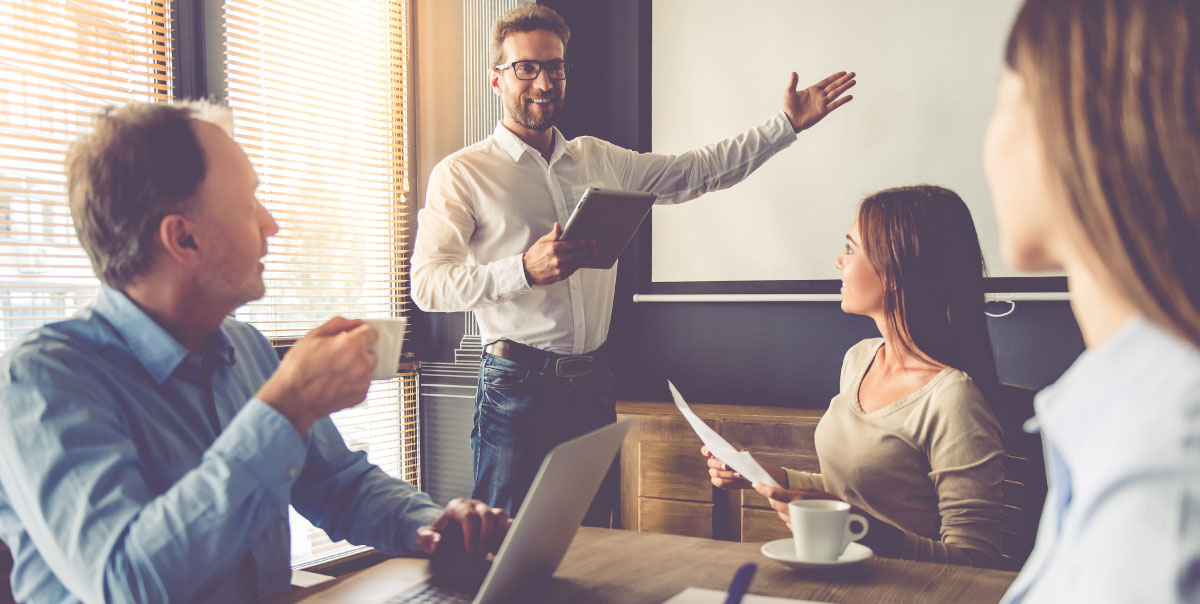 3 Sales Pitch Rules That Will Make You A Better Presenter