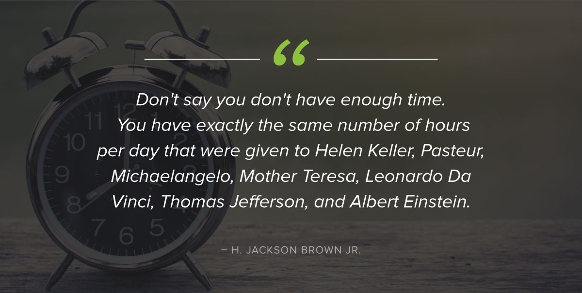 13 Inspirational Quotes For Work To Get You Through The Day