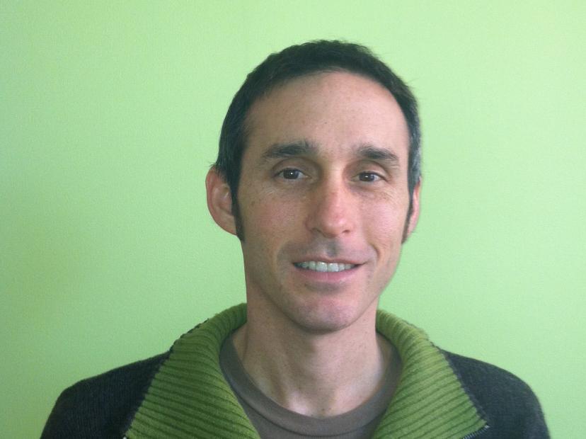 Justin Mills