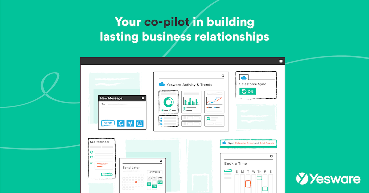 Yesware | Email Software for Business Relationships