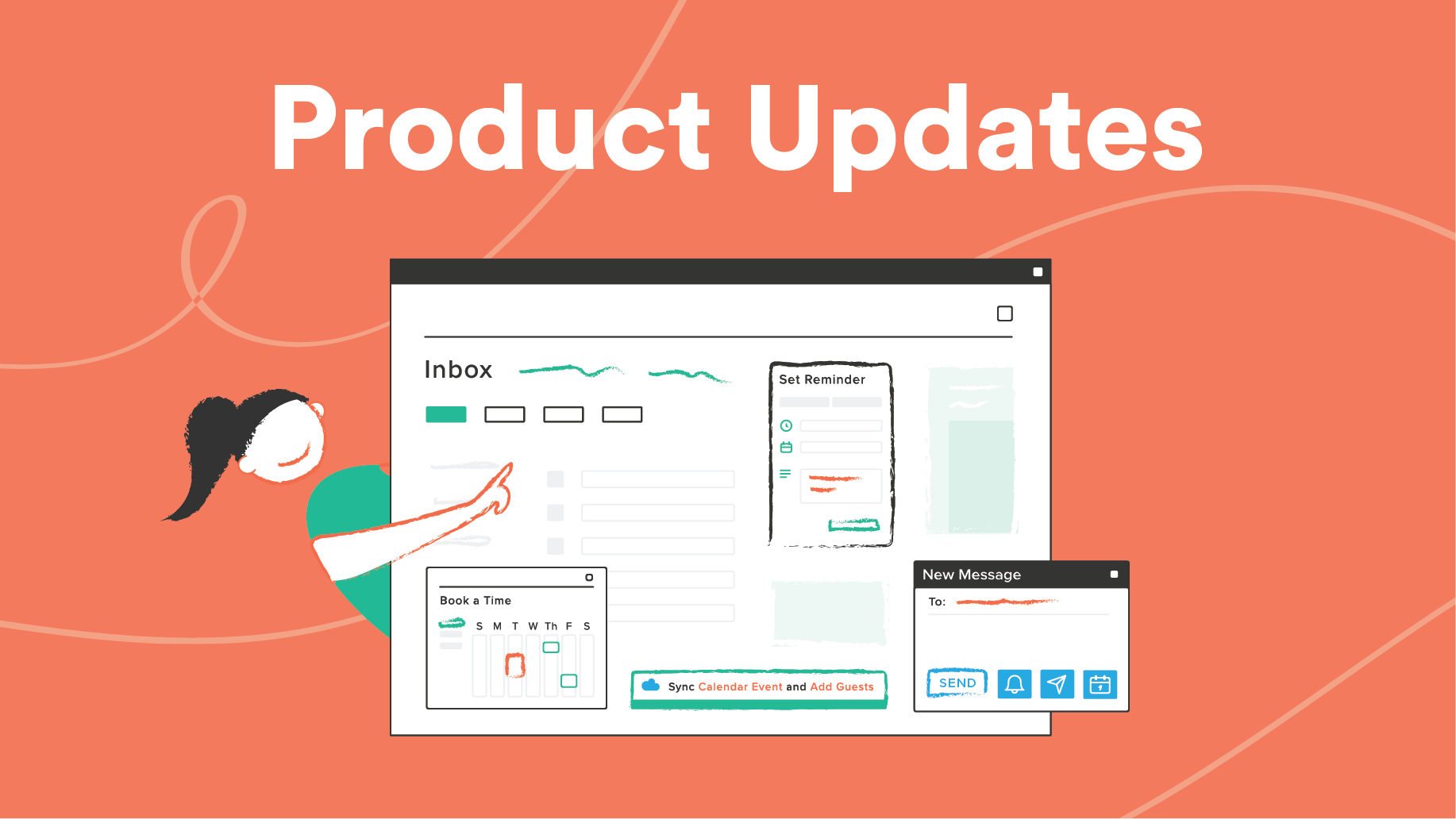 Product Reporting Updates