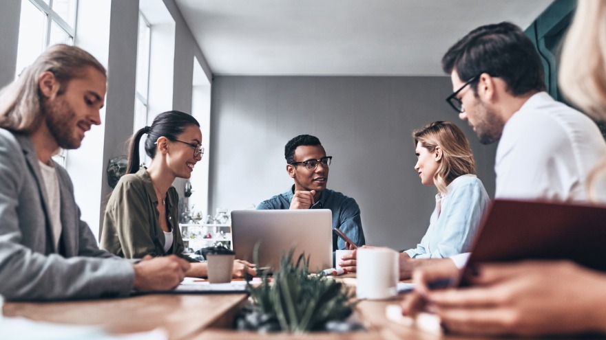 Sales Meeting Ideas to Increase Your Team's Productivity
