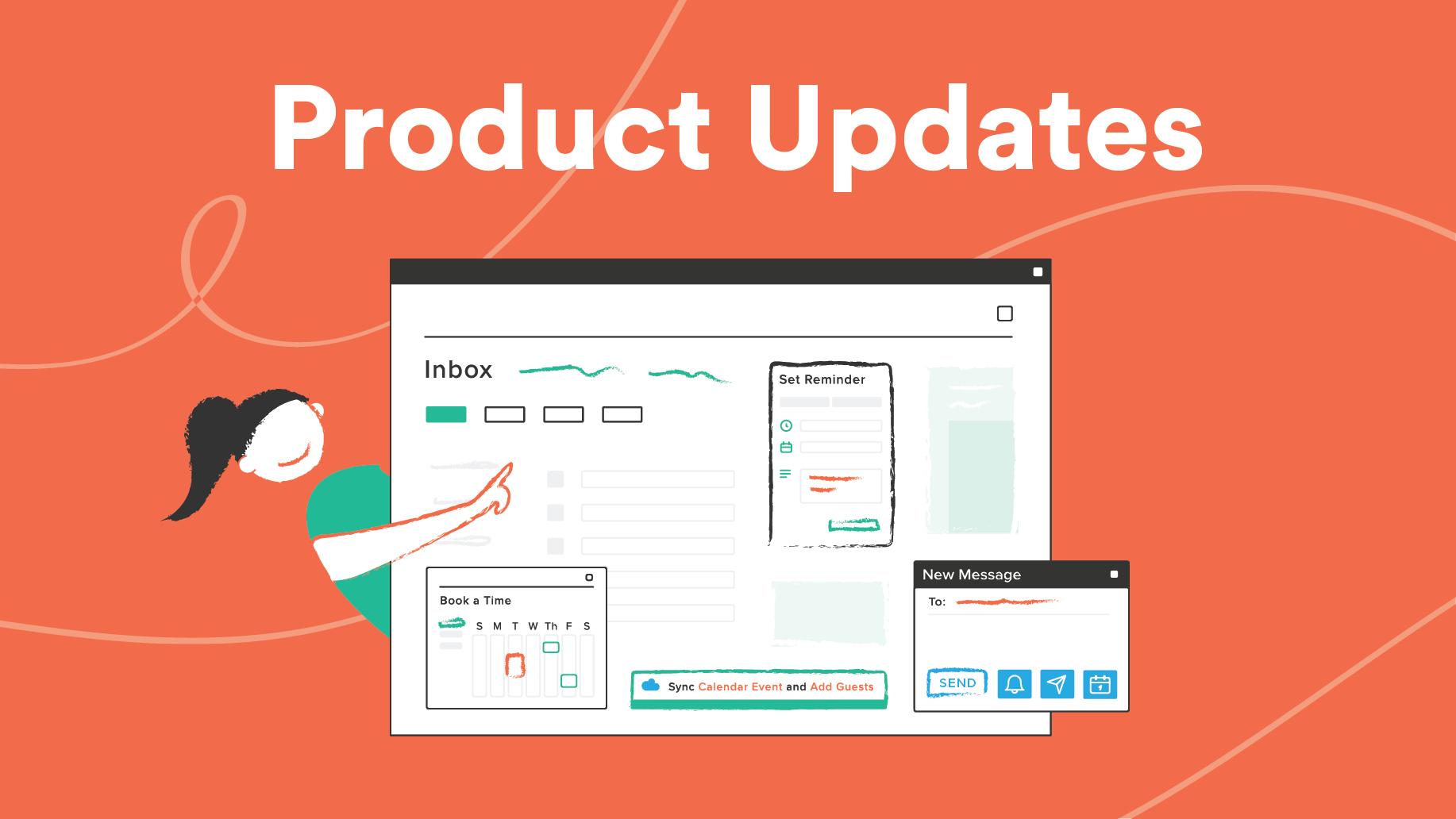 December Product Updates 2019