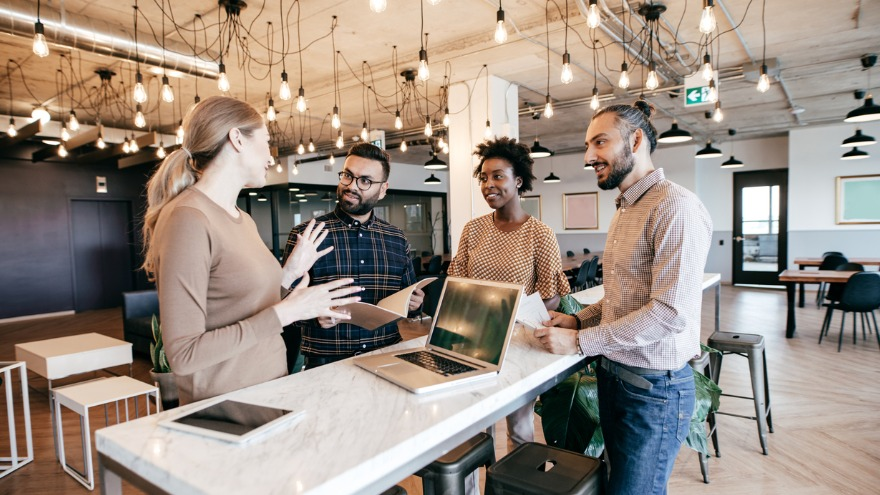 Sales Team Collaboration: Data Shows Rep Collaboration Affects Team Growth