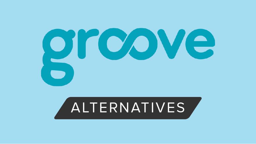 Groove Alternatives: Groove vs Similar Tools