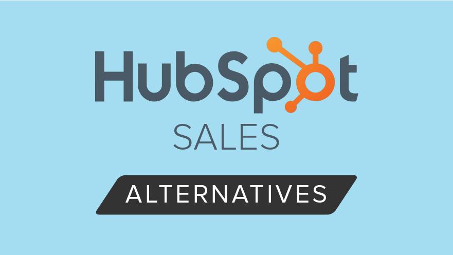Hubspot Sales Alternatives: Hubspot Sales vs Similar Tools