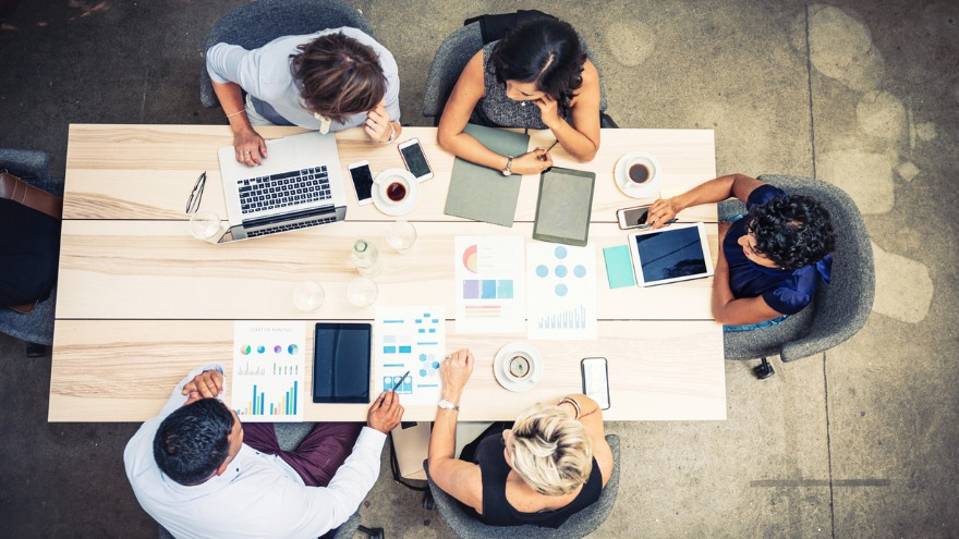 How to Map Your Sales Process for 2021