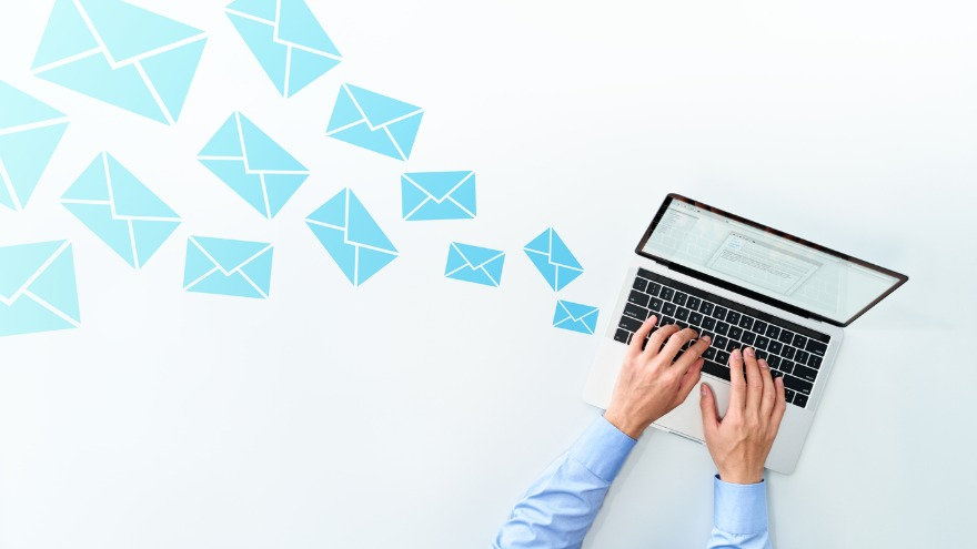 How to Create Gmail Templates for Sales