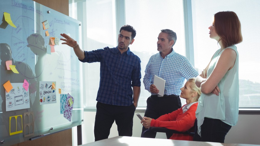 7 Steps to Create an Effective Sales Plan