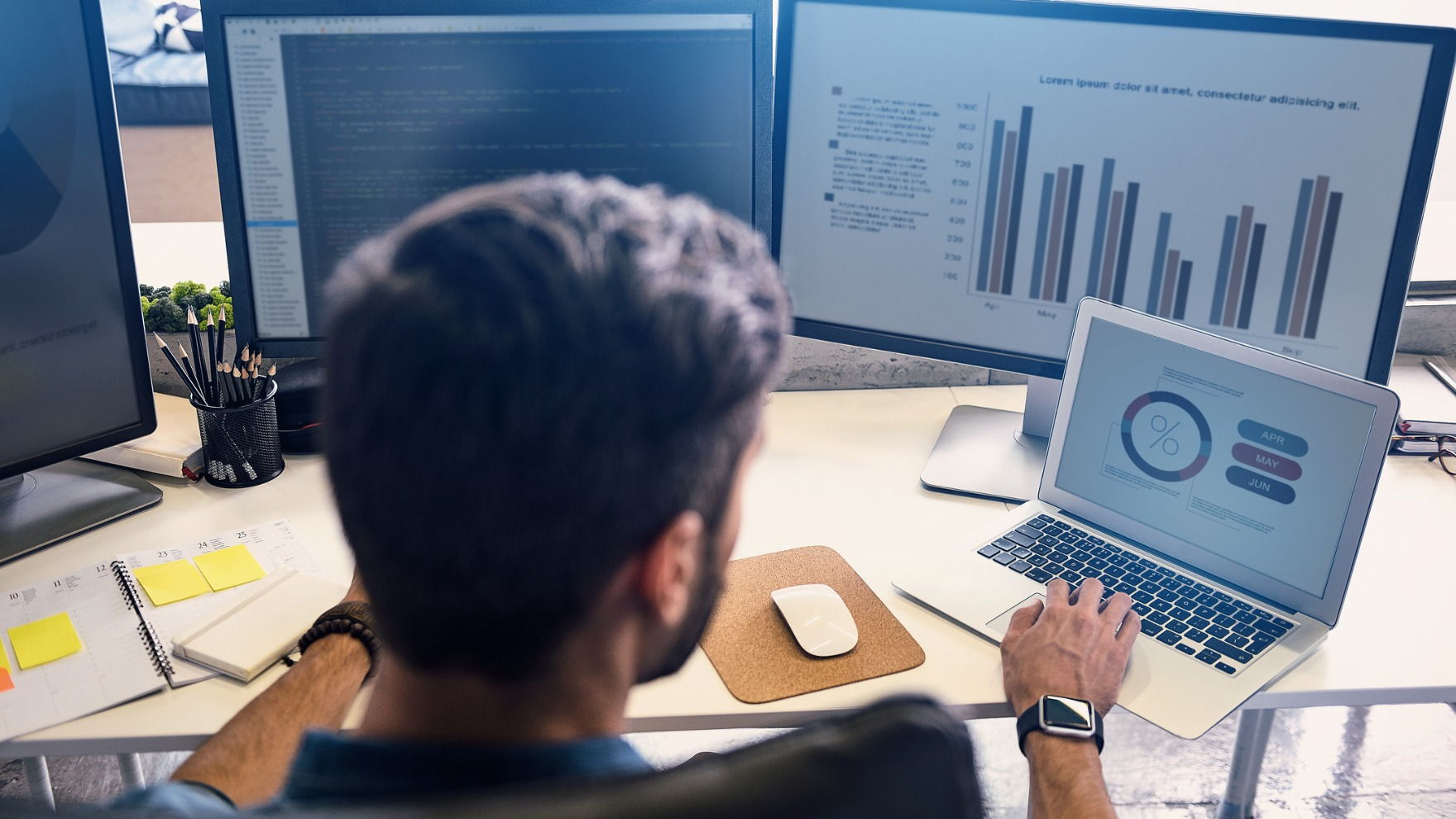 Sales Analytics: What You Should be Measuring
