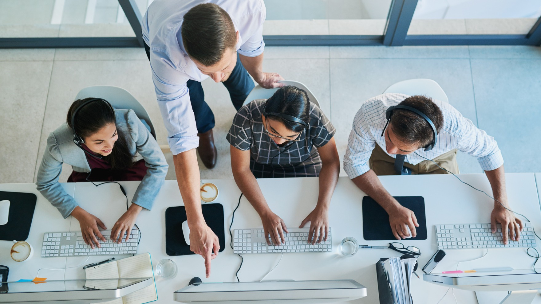 How to Implement a Sales Enablement Program