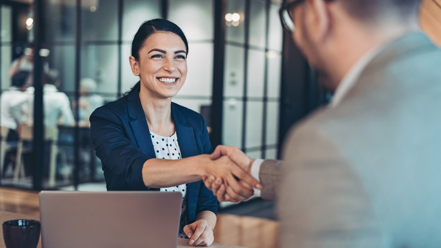 How Salespeople Can Build Better Customer Relationships