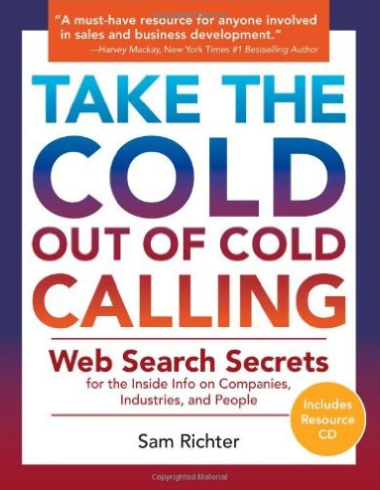 best sales books for cold calling 2 of 4