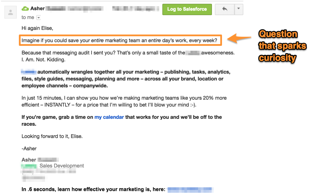 The Best Sales Pitch Examples 11 Real Ones To Steal From Yesware Blog