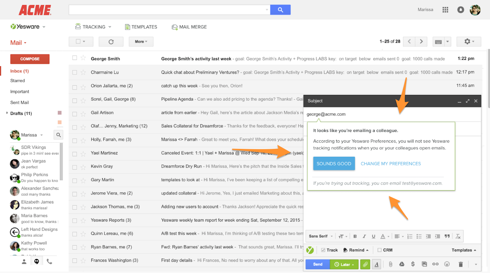 colleague-events-gmail
