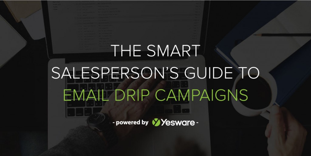 guide to drip email