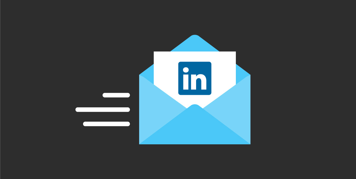 Send Better LinkedIn InMail Using These Free Templates - Yesware Blog