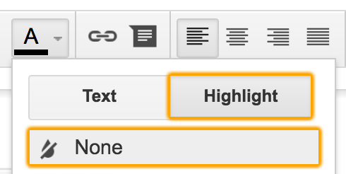 how-to-remove-font-highlight-color