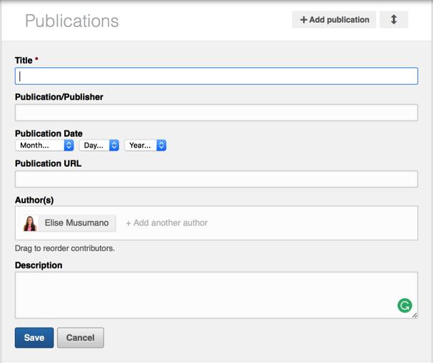linkedin-profile-publications