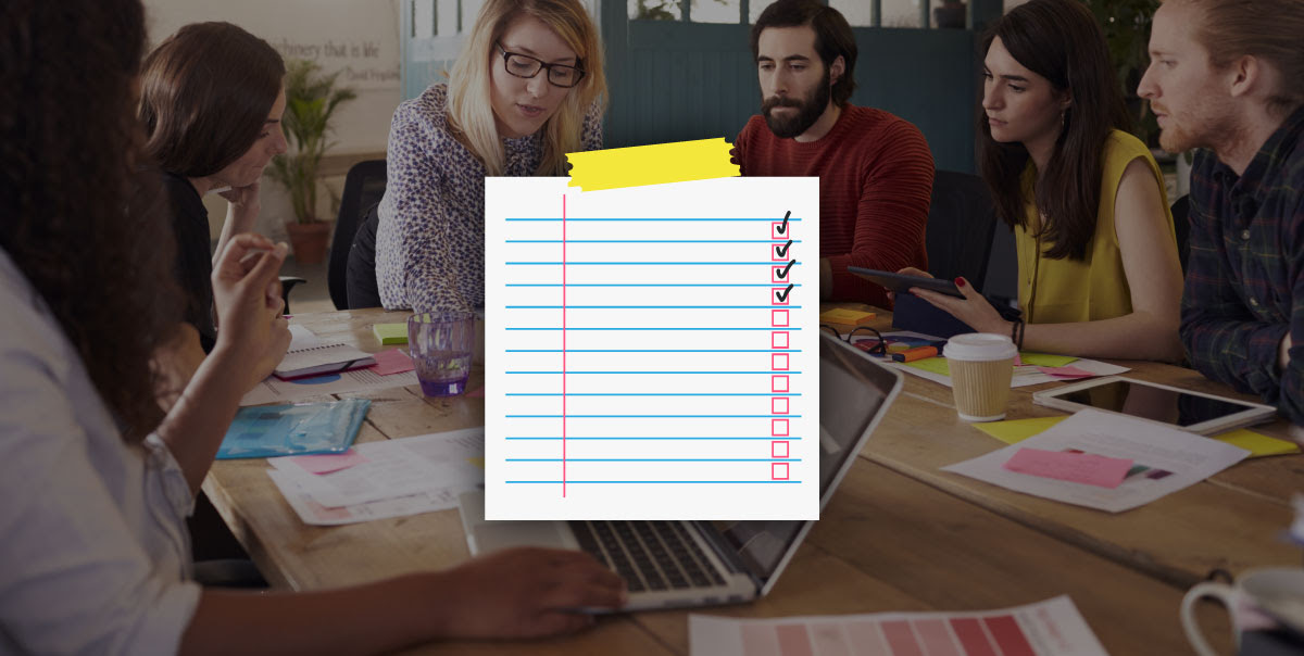 Meeting Agenda Template How To Go In With Confidence Yesware Blog