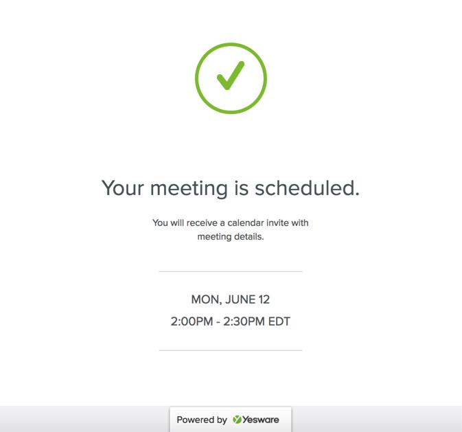 meetingscheduled