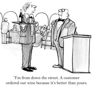 justify sales