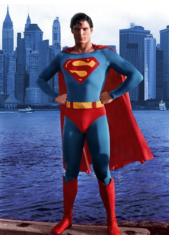 superman pose cold calling strategies