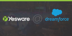 yeswareatdreamforce
